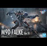 Bandai M9D Falke (Ver. IV)
