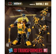 """Flame Toys Bumble Bee """"Transformers"""", Flame Toys Furai Model"""