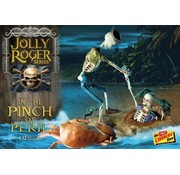 LND - Lindberg Jolly Roger Series: In the Pinch of Peril 1/12