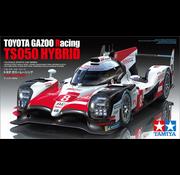 Tamiya (TAM) 865- Toyota Gazoo Racing TS050 Hybrid Kit 1:24