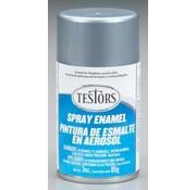 Testors (TES) 704- 1246T  Spray 3oz Silver