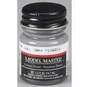 Testors (TES) 704- Model Master Dark Gull Gray