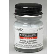 Testors (TES) 704- Model Master Light Ghost Gray 1/2 oz
