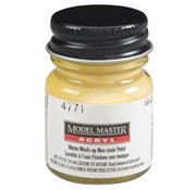 Testors (TES) 704- Model Master Geld 1/2 oz