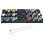Testors (TES) 704- Hobby Craft Paint Set