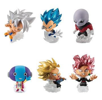 Bandai Shokugan Dragon Ball Super Warriors (random figure), Bandai