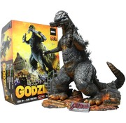 Polar Lights (PLL) Godzilla 1/144 model kit