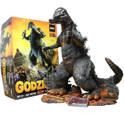 Polar Lights (PLL) PLL956 Godzilla 1/144