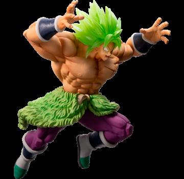 "Bandai Shokugan Super Saiyan Broly Full Power ""Dragon Ball"",  Figure"