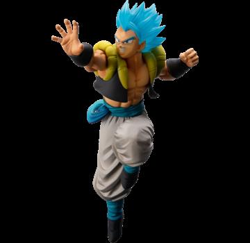 """Bandai Shokugan Super Saiyan God SS Gogeta """"Dragon Ball"""", Figure"""