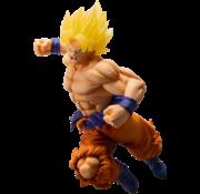 "Bandai Shokugan Super Saiyan Son Goku 93' ""Dragon Ball"", Figure"