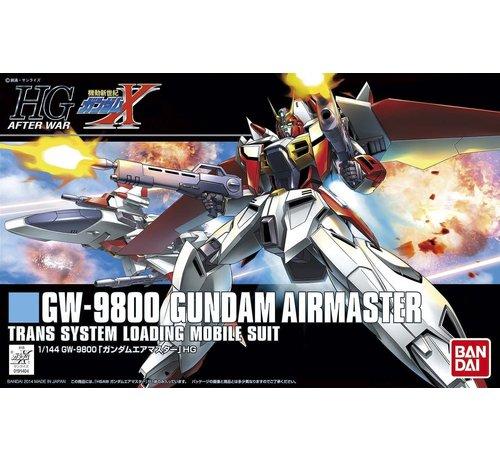Bandai 191404 1/144 #184 Gundam Airmaster