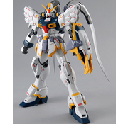 "BANDAI MODEL KITS Gundam Sandrock (EW), ""Gundam Wing: Endless Waltz"", Bandai MG"