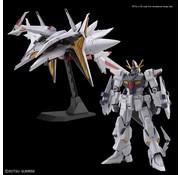 "Bandai Penelope  ""Gundam Hathaway's Flash"", Bandai  HGUC 1/144"