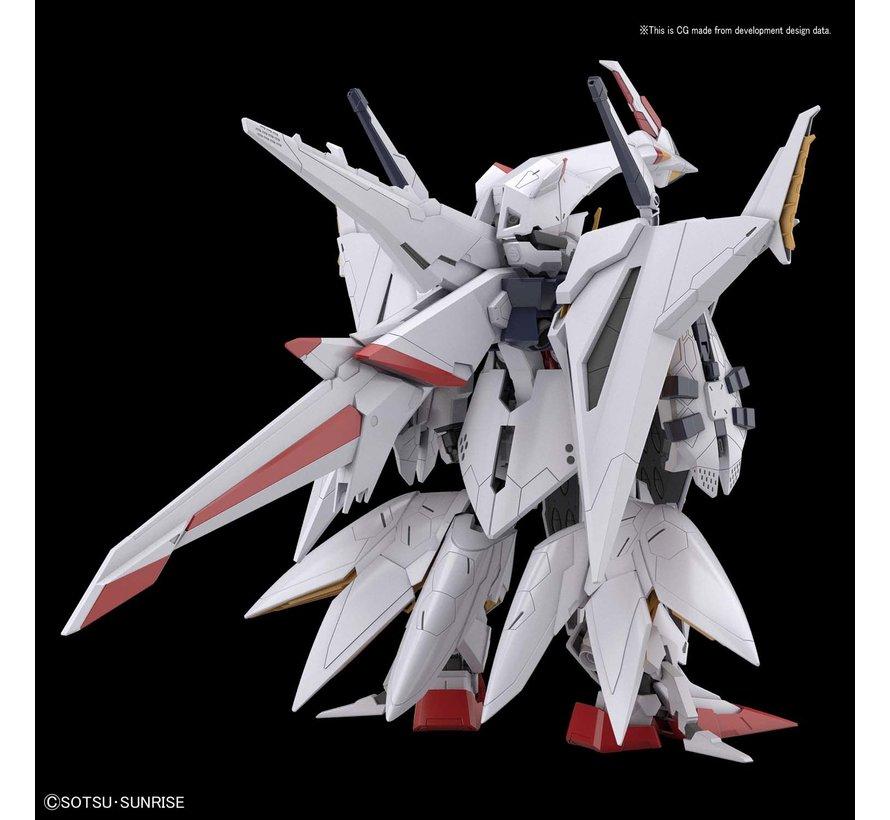 "5058204#229 Penelope  ""Gundam Hathaway's Flash"", Bandai Spirits HGUC 1/144"