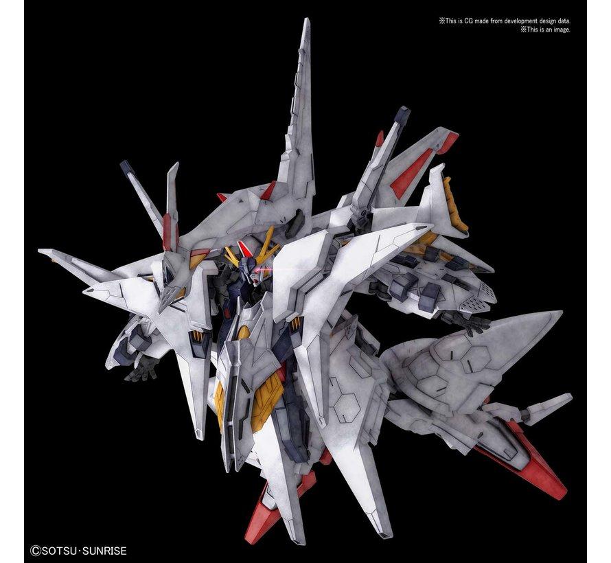"5058204#229 Penelope RX-104FF  ""Gundam Hathaway's Flash"", Bandai Spirits HGUC 1/144"