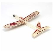 GUI - Guillow Starfire Balsa Glider