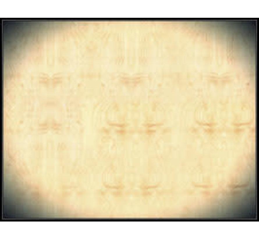 1005 Fine Veneer Plywood 1/72-1/48-1/32 Decal