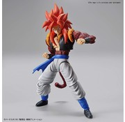 "BANDAI MODEL KITS Super Saiyan 4 Gogeta  ""Dragon Ball"", Bandai Figure-rise Standard"