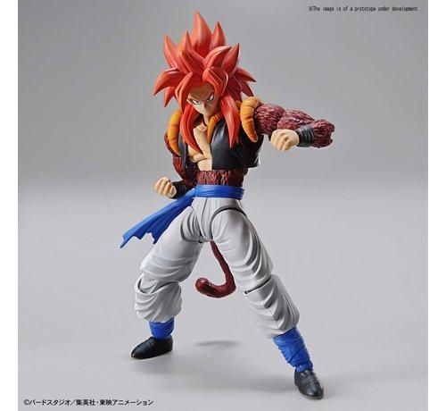 "BANDAI MODEL KITS 5058298 Super Saiyan 4 Gogeta  ""Dragon Ball"", Bandai Spirits Figure-rise Standard"