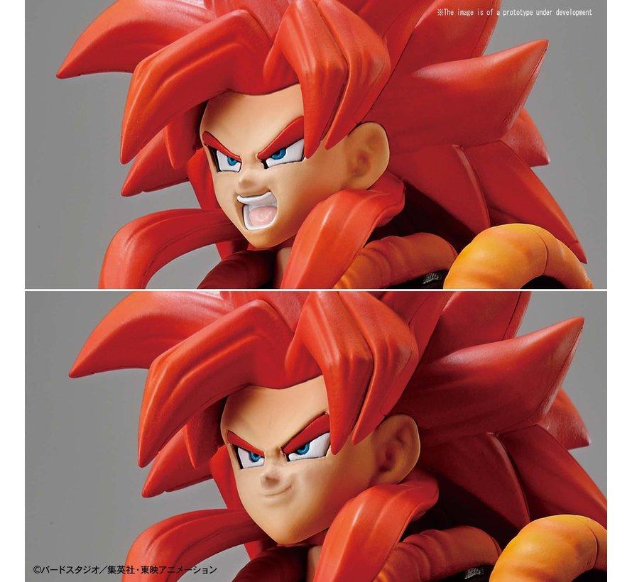 "5058298 Super Saiyan 4 Gogeta  ""Dragon Ball"", Bandai Spirits Figure-rise Standard"