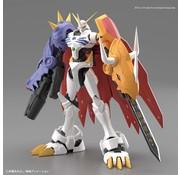"BANDAI MODEL KITS Omegamon (Amplified)  ""Digimon"", Bandai  Figure-rise Standard"