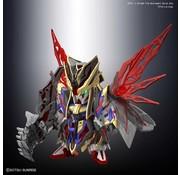 "BANDAI MODEL KITS Sima Yi Destiny Gundam  ""SD Sangoku Soketsuden"", Bandai"