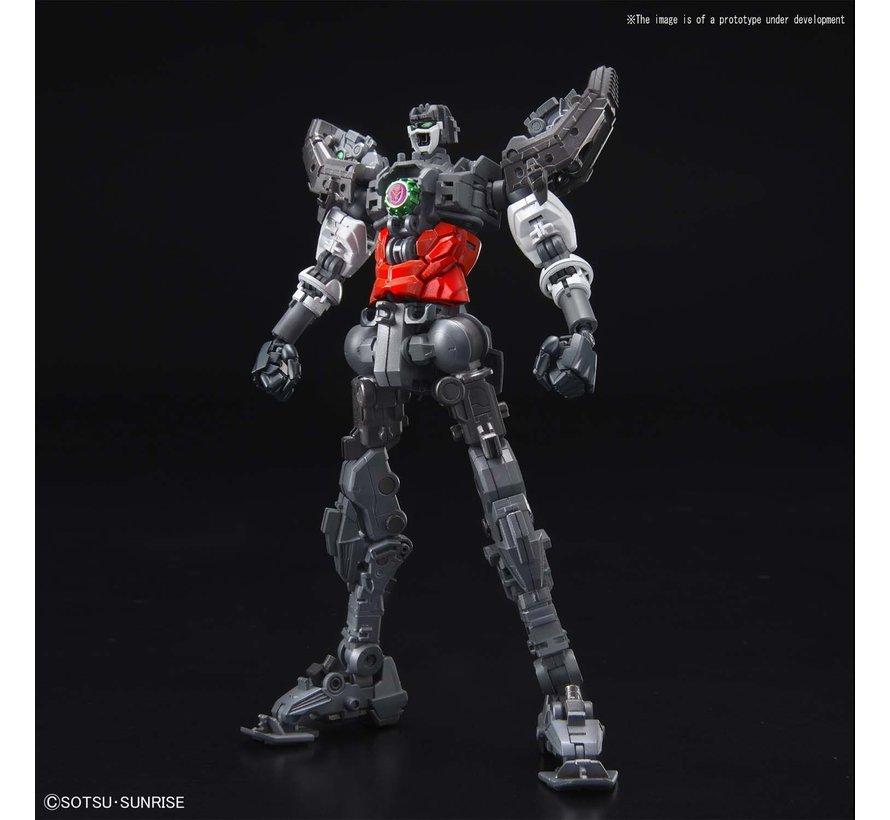 "5058206 God Gundam  ""G Gundam"", Bandai Spirits Hi-Resolution Model"