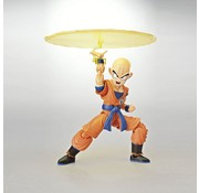 "BANDAI MODEL KITS Krillin""Dragon Ball"", Bandai Figure-rise Standard"
