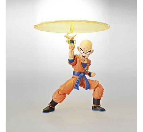 "BANDAI MODEL KITS 5058199 Krillin (New Pkg Ver) ""Dragon Ball"", Bandai Spirits Figure-rise Standard"