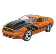 RMX- Revell 1/25 2014 Mustang GT