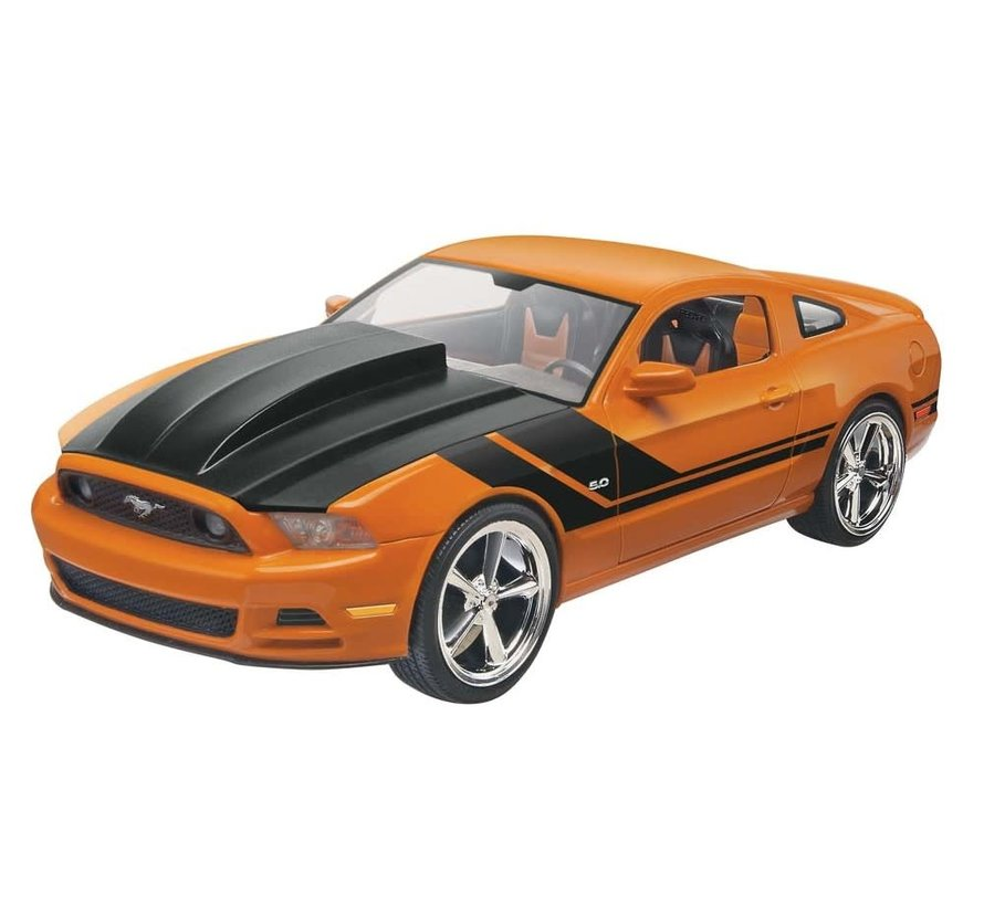 854309 1/25 2014 Mustang GT
