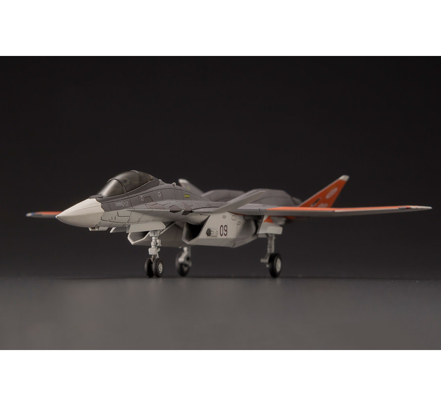 KP492 ACE COMBAT 7 SKIES UNKNOWN X-02S MODEL KIT