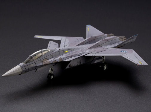 Kotobukiya - KBY ACE COMBAT 7: SKIES UNKNOWN X-02S