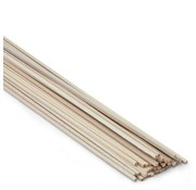 Midwest (MID) 472- Basswood Strips 1:8x1:8x24 Each *