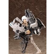 Kotobukiya - KBY GIGANTIC ARMS 02 BLITZ GUNNER MODELING SUPPORT GOODS
