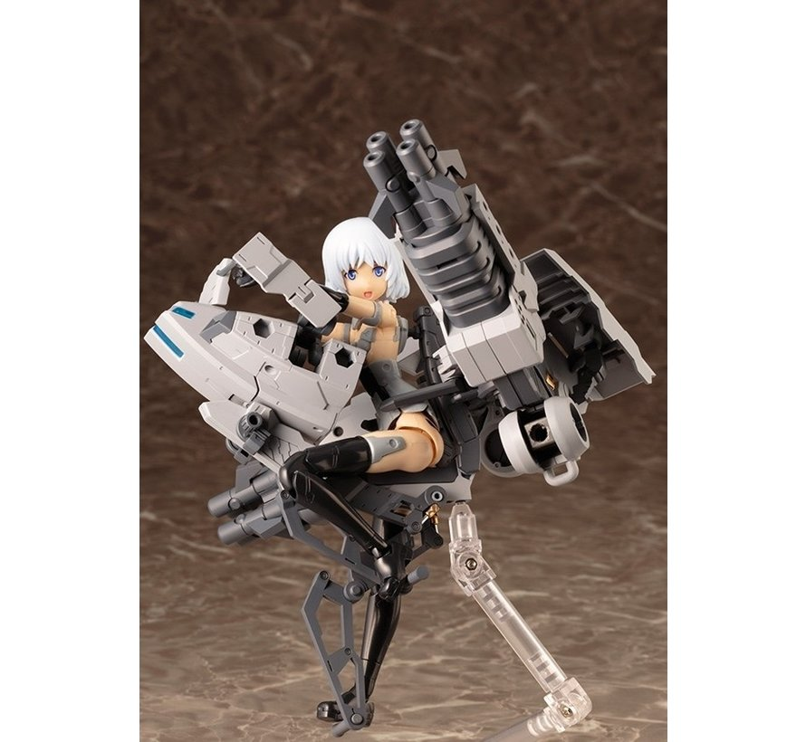 GT002 FRAME ARMS GIGANTIC ARMS 02 BLITZ GUNNER MODELING SUPPORT GOODS