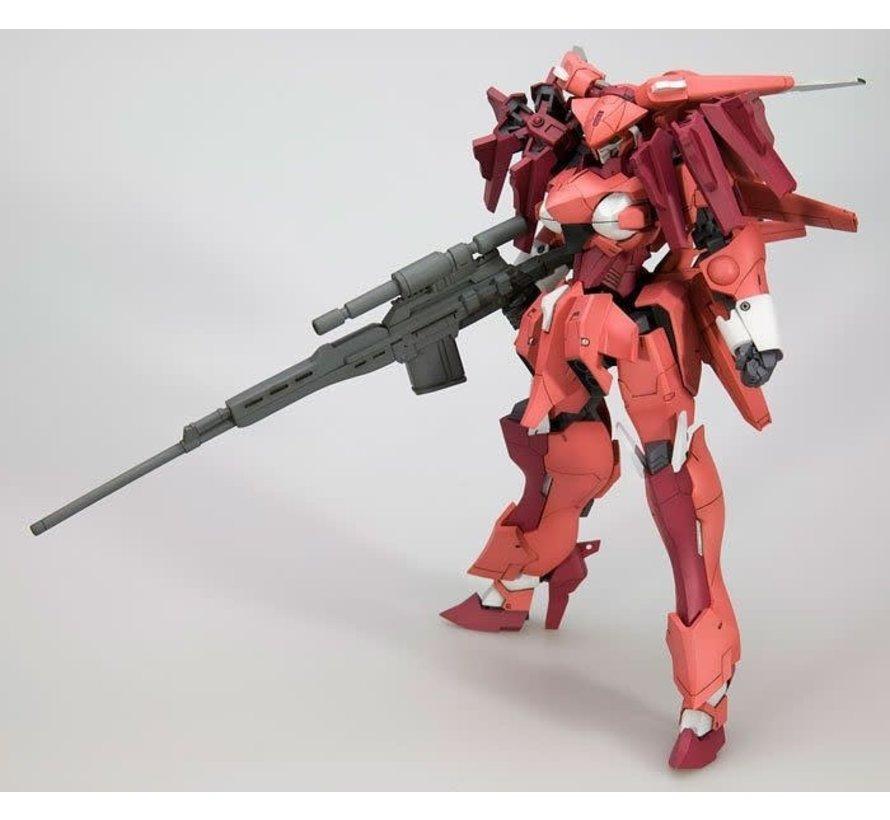 FA-104 Frame Arms: SA-12 Rapier:RE