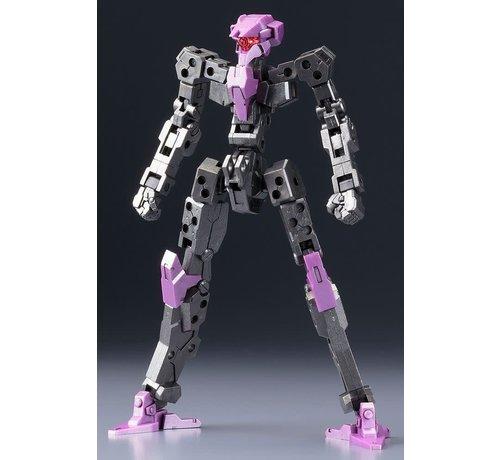 Kotobukiya - KBY FAF07 FRAME ARMS FRAME ARCHITECT RENEWAL Ver.[GUNMETAL] PLASTIC MODEL KIT