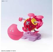 BANDAI MODEL KITS Haro Eternal Pink