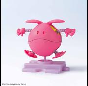 """Bandai Haro Eternal Pink """"Gundam SEED"""", Bandai HaroPla"""