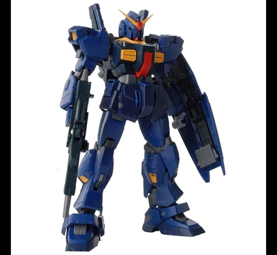 175716 #7 RX-178 Gundam MK-II Titans  RG 1/144