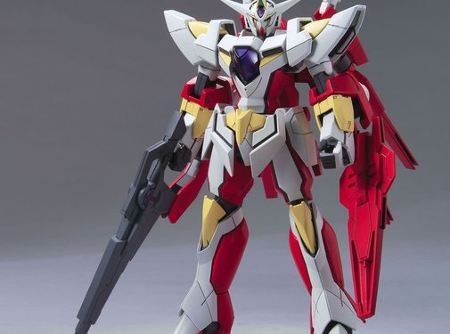 BANDAI MODEL KITS #53 Reborns Gundam HG