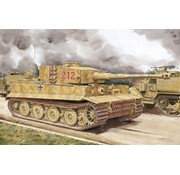 Dragon Models (DML) Tiger I Late Production Tank 1:35