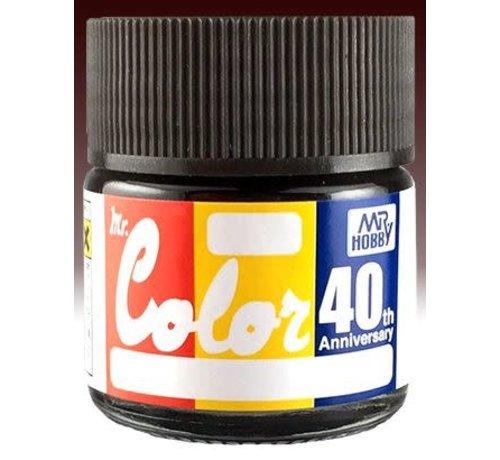 Mr. Hobby GSI - GNZ AVC01 Graphite Black , GSI Mr. Color 40th Anniversary