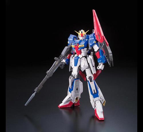 BANDAI MODEL KITS 178539 1/144 #10 Zeta Gundam Real Grade