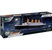 Revell Germany (RVL) RMS TITANIC 1:600