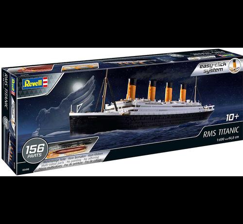 Revell Germany (RVL) 05498 RMS TITANIC 1:600