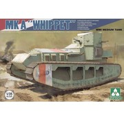 Consignment - Pre Owned WWI WHIPPET MK A MEDIUM TANK