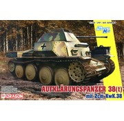 Dragon Models (DML) (D) (SO) 1/35 Aufklarungspanzer 38(t)